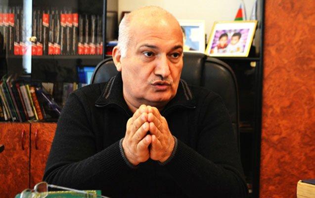 """Sərdar Cəlaloğlu: """"Kritik bir dönəmə çatmışıq"""""""
