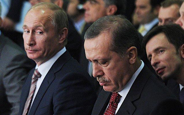 Rusiya ilə Türkiyə arasında yenidən gərginlik yaranıb