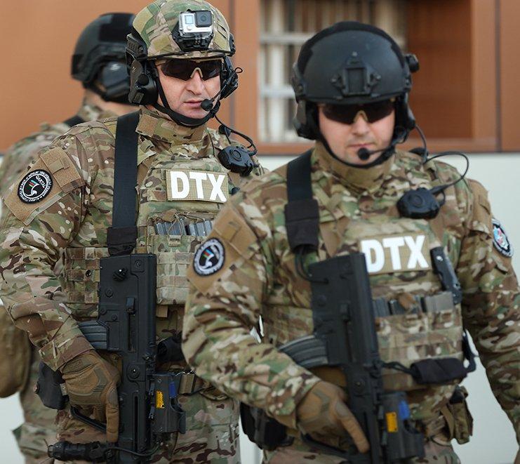 DTX beynəlxalq kibercinayətkar qrupun üzvlərini ifşa edib