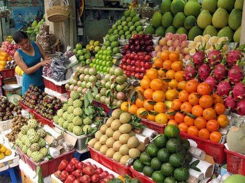 Bazarlarda yenidən bahalaşma başlayıb