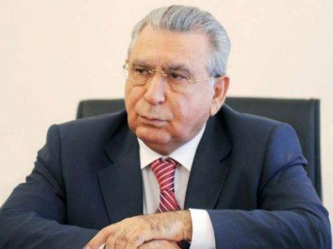 """Ramiz Mehdiyev: """"Miqrasiya Xidmətində rüşvətxorluğa son qoyulmalıdır"""""""