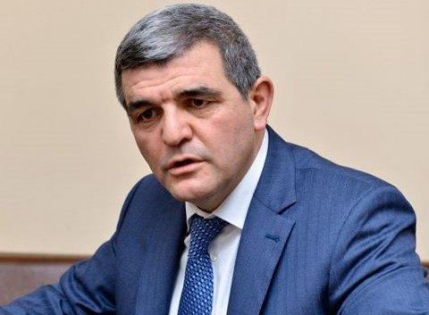 """Deputat: """"İslahatlar ilk növbədə məhkəmələrdən başlanmalıydı"""""""