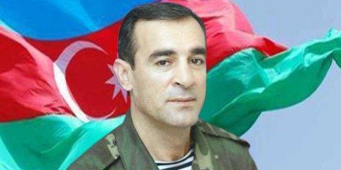 """""""Qarabağ Qaziləri"""" Birliyinin sədri vəfat edib"""