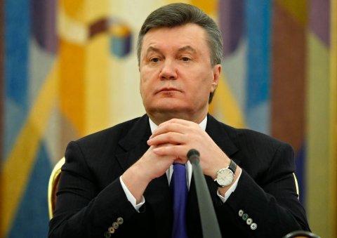 Ukraynanın keçmiş prezidenti xəstəxanaya düşüb