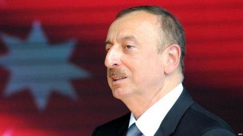 Prezident Belarusa gedib