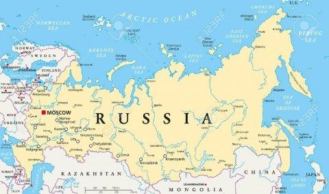 Rusiyanı SSRİ-nin taleyi gözləyir