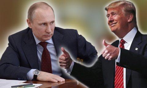 Qərb Putin rejimi ilə daha təhlükəli mübarizəyə başladı