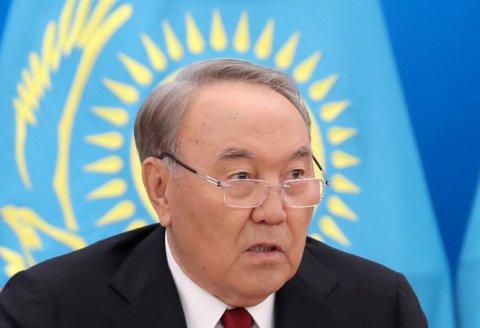 Dünya şokda! 28 ildir prezident olan Nazarbayev istefa verdi