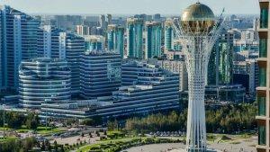 Astana şəhərinin adı dəyişdirildi
