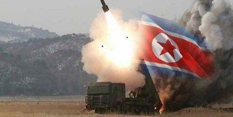 Şimali Koreya yeni raket sınaqları keçirib
