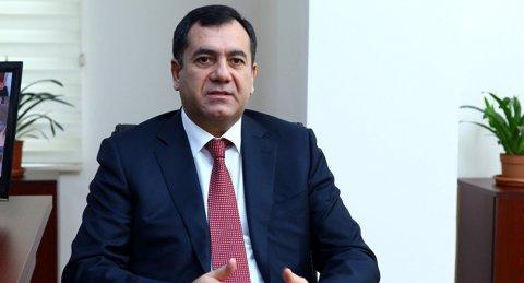 """Deputat: """"Hökumət Gürcüstana ilk sanksiyaların tətbiqi barədə düşünməlidir"""""""