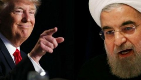 ABŞ prezidenti İranı danışıqlara çağırıb