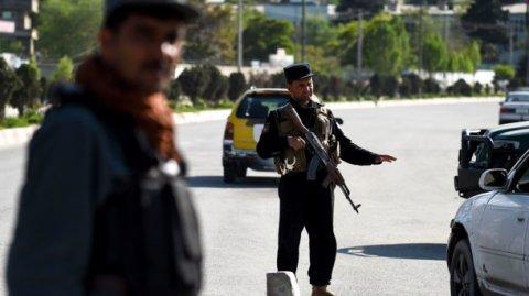 """""""Taliban""""çılar Əfqanıstan hərbçilərinə hücum etdi: Onlarla ölən var"""
