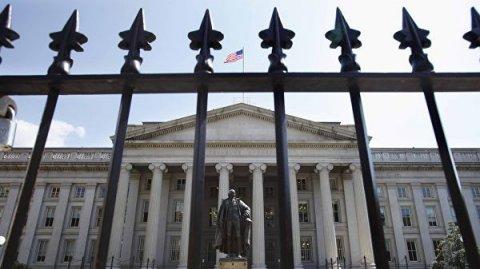 ABŞ Venesuelaya qarşı sanksiyalarını genişləndirib