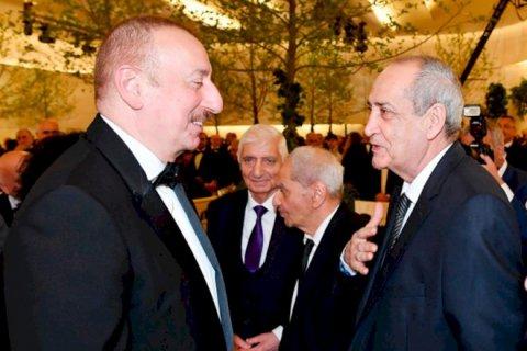 """Rasim Balayev Prezidentlə görüşündən danışdı: """"Elə bir vəziyyət yox idi ki..."""""""