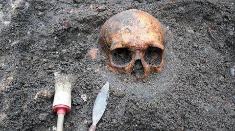 Meksikada gizli məzarlıqlardan 35 meyit tapılıb