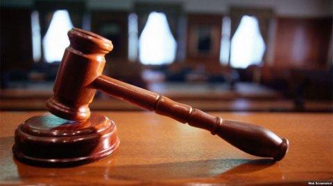 Tanınmış hakimin fəaliyyətinə xitam verilib