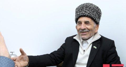 """Hacı Əbdül: """"Əli İnsanovun gəlib tövbə eləməsini gözləyirəm"""""""