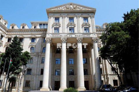 XİN Gürcüstanla mübahisəli ərazilərlə bağlı aparılan danışıqlar haqda məlumat yaydı
