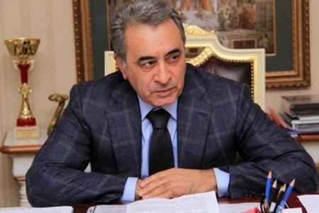 """İlham Rəhimov: """"Məhkəmədə sədr məsələsi doğru deyil"""""""