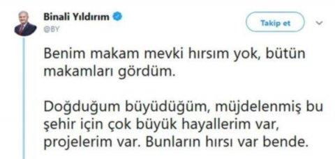 Binəli Yıldırımın yalanı üzə çıxdı