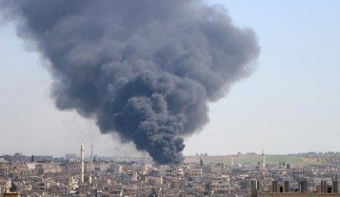 Türkiyə və Rusiya İdlib məsələsinə dair birgə işçi qrupu yaradacaq