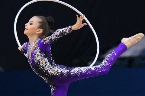 Bakıda bədii gimnastika üzrə çempionat başlayır