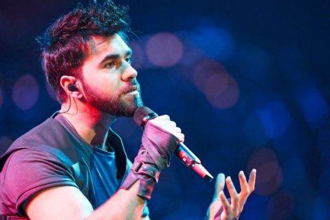"""Çingiz Mustafayev """"Eurovision-2019""""un finalına vəsiqə qazandı"""