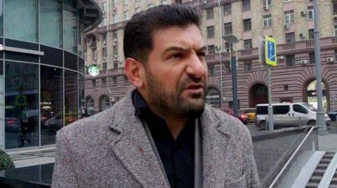 Fuad Abbasov Azərbaycana deportasiya ediləcək