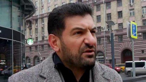 Rusiyada saxlanılan jurnalist Fuad Abbasovu qəddarcasına döyüblər  - Kimlər döydürüb?
