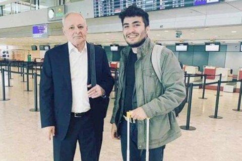 Oqtay Şirəliyevin Mehman Hüseynovla birgə fotosuna nazirlikdən maraqlı reaksiya: