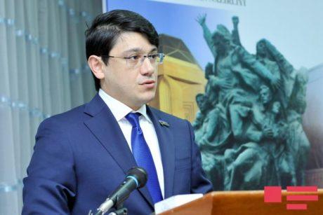 Fuad Muradov adaşına bir bəyanatı da çox gördü