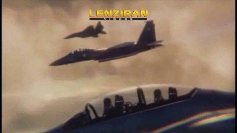 Səudilərin İran əleyhinə animasiya filmi: general Süleymani əsir alınır