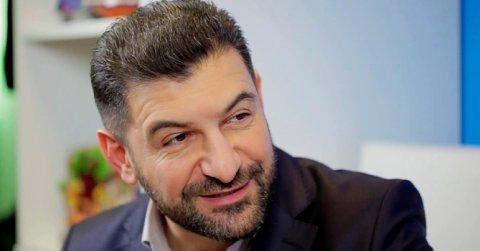 Jurnalist Fuad Abbasov saxlanmasının səbəbini açıqlayıb