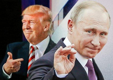 MKİ Putinin komandasına gizli yol tapıb; Rusiya prezidenti ABŞ agentinin nəzarətindədir