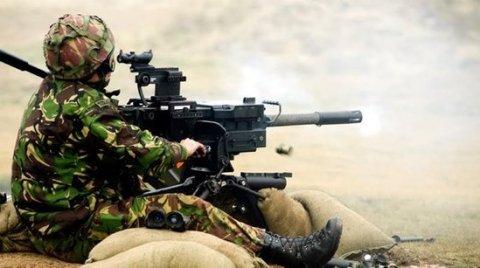 Ermənistan silahlıları atəşkəsi yenidən pozdu