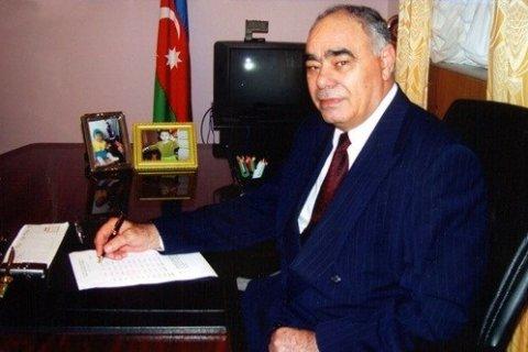 Sumqayıtın keçmiş icra başçısı vəfat edib