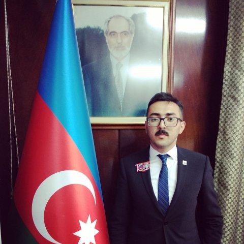 Müsavatın Gənclər Təşkilatının sədri istefa verdi