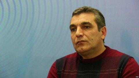 """Natiq Cəfərli: """"Maliyyə nazirinin özü də, rəhbərlik etdiyi qurum da…"""""""