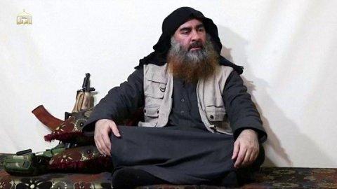 Bağdadinin ya ölüsü, ya dirisi: ingilis komandosları İŞİD liderini axtarır