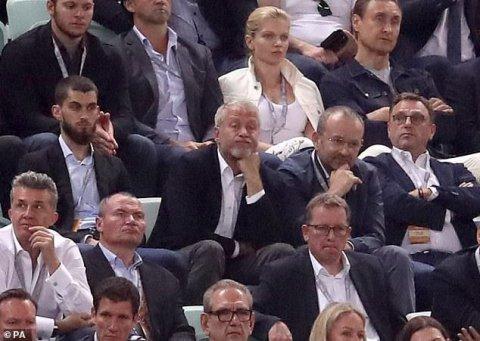 """""""Çelsi""""nin qələbəsi Roman Abramoviçi sevindirməyib?"""