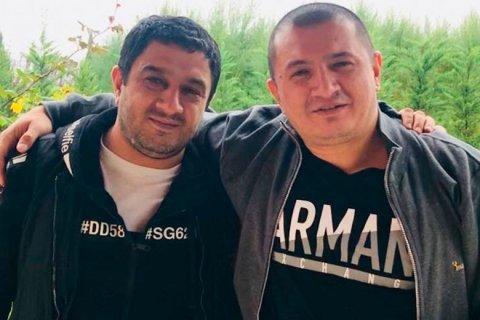 """""""Qanuni oğru"""" Qulinin emissarları Rusiyada  tutuldu"""