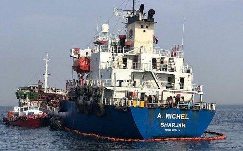 """4 tankerə hücum xəbəri """"Mossad""""ın təxəyyül məhsuludur"""