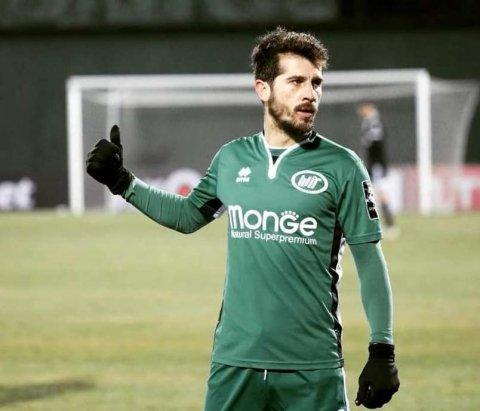 Futbolçuya sanksiya qoyulub