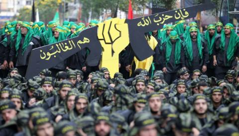 """Deputatlar """"Hizbullah""""a qadağanı dəstəkləmədi"""