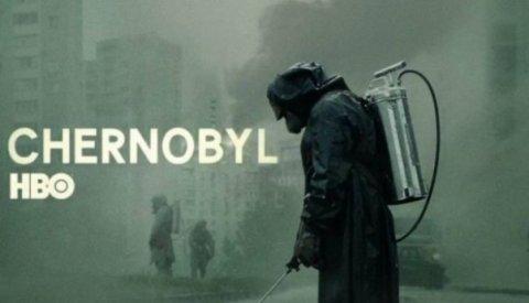 Çernobıl, xilaskar ata və mən