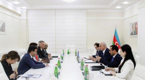 Dünya Bankı Azərbaycana 54 layihə üzrə kredit ayrıb