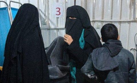 Dövlət Departamenti: İŞİD-lə əməkdaşlıq etmiş bir qrup amerikalı ölkəyə qaytarılıb