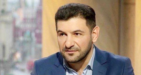 Jurnalist Fuad Abbasov aclıq aksiyasına başladı