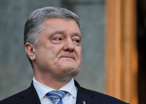 Poroşenko Ukraynanın baş naziri olmaq istəyir